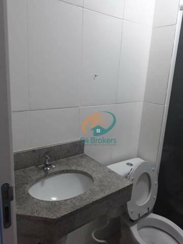 Apartamento com 2 dormitórios à venda, 44 m² por R$ 180.000,00 - Jardim Ansalca - Guarulho - Foto 19