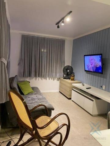 Casa com 3 dormitórios à venda, 170 m² por R$ 600.000,00 - Porto das Dunas - Aquiraz/CE - Foto 3