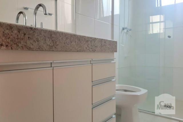Apartamento à venda com 4 dormitórios em Liberdade, Belo horizonte cod:276365 - Foto 19