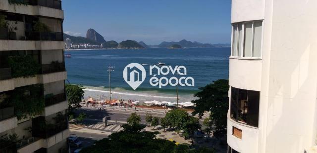 Apartamento à venda com 3 dormitórios em Copacabana, Rio de janeiro cod:CP3AP51430 - Foto 13