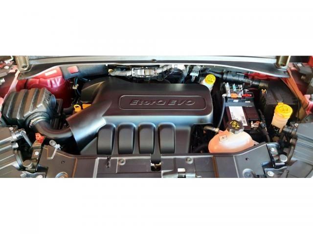 FIAT TORO FREEDOM 1.8 16V FLEX AUT. - Foto 17