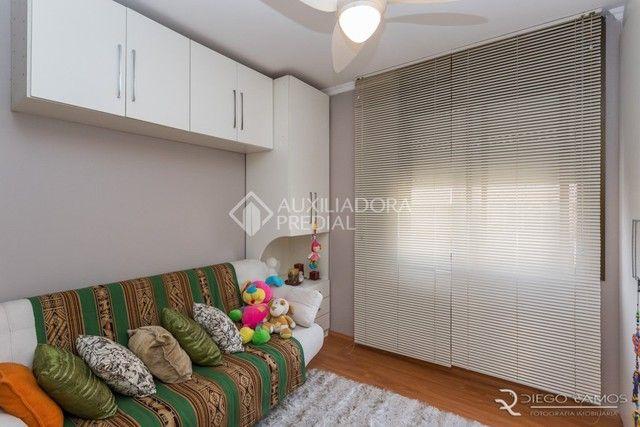 Apartamento à venda com 3 dormitórios em Vila ipiranga, Porto alegre cod:295572 - Foto 8