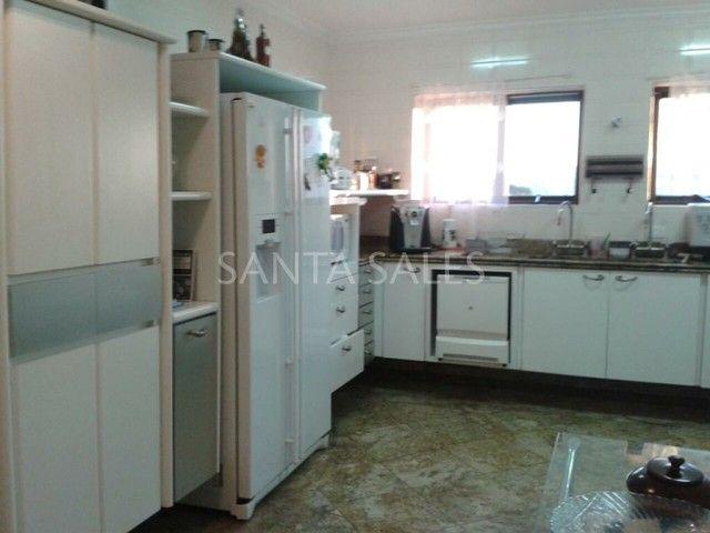 Belíssimo apartamento mobiliado para locação - 4 dormitórios - Saúde - Foto 20