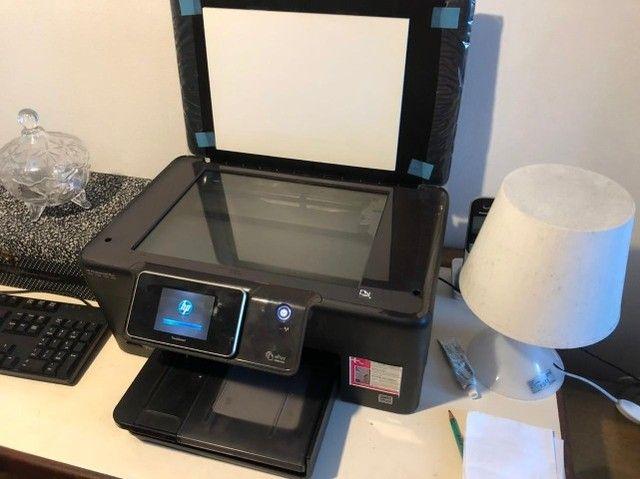 Impressora Hp Phtosmart Plus B210a - Foto 2