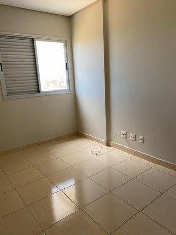 Apartamento com 3 quartos, churrasqueira e andar alto próximo ao Pantanal Shopping - Foto 14