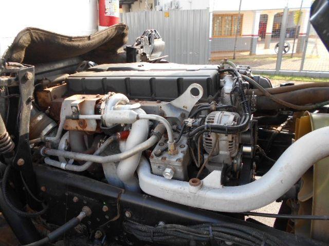 Caminhão Vw 24.280 2012 Branco - Foto 16