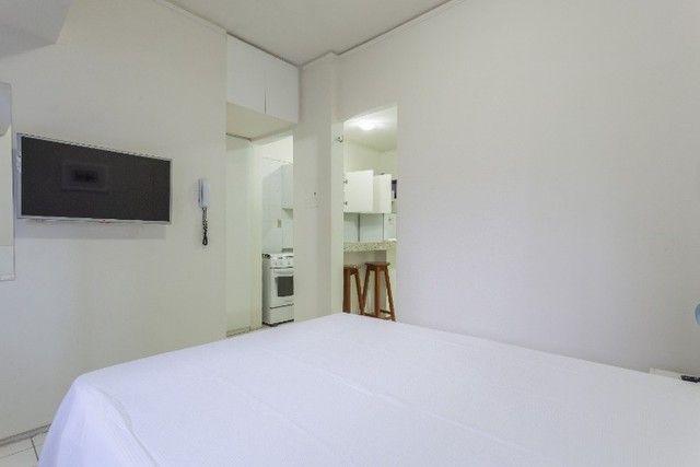 Flat 105, aluguel tem 34 metros quadrados com 1 quarto em Boa Viagem - Recife - PE - Foto 8