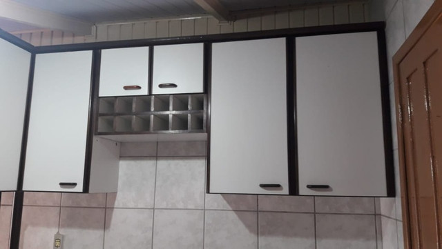 Cozinha de Madeira - usada - Foto 2