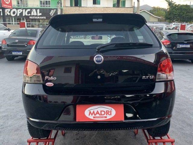Fiat Palio ELX 1.4 8V - Foto 5