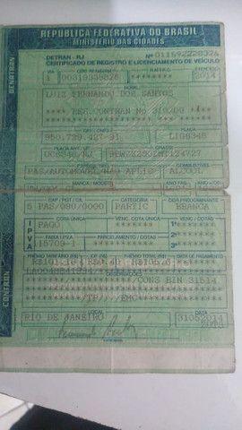 Carro gol quadrado 91 - Foto 3