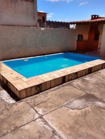 Casa com piscina em ótima localização - Foto 18