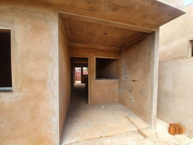 Casa Térrea Jd Aeroporto, 2 quartos sendo um suíte - Foto 6