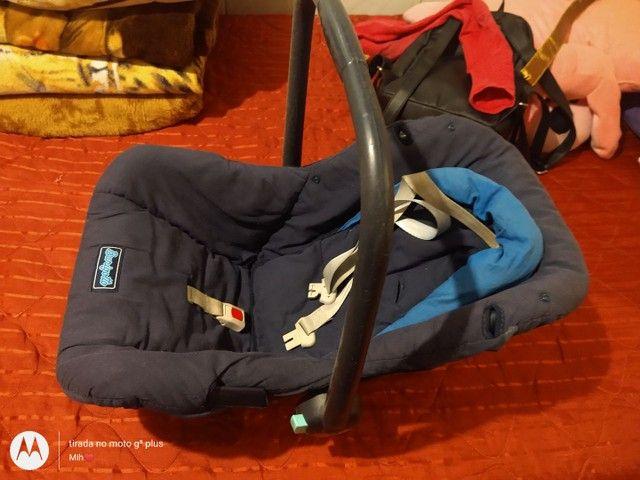 Vendo bebê conforto - Foto 3