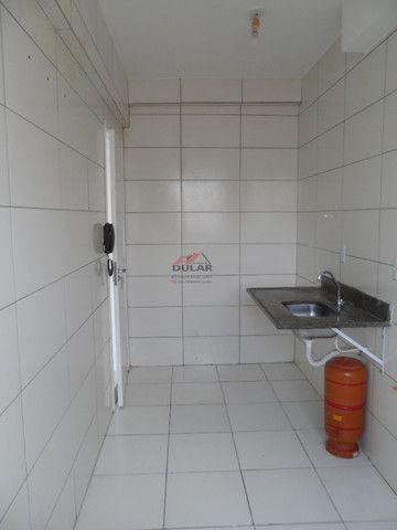 Aluga-se QS 304 Conjunto 01 Lote 01 Apartamento 101 Samambaia Sul- DF - Foto 12