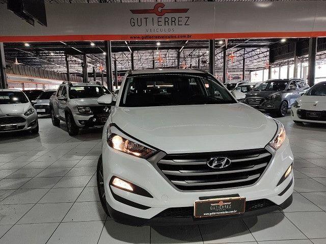Hyundai New Tucson GL 1.6 Turbo