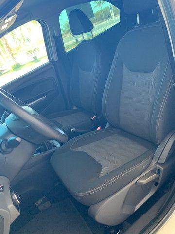 Ford Ka 1.0 SEL c/ GNV - 2016 - Foto 9