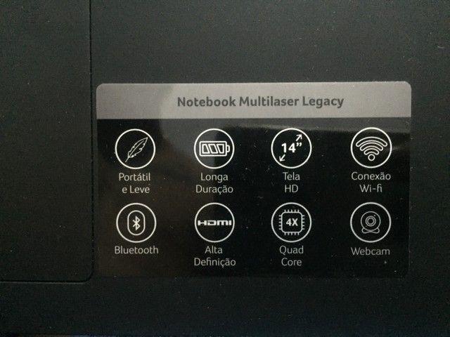 Computador Multilaser R$ 250,00 - Foto 4