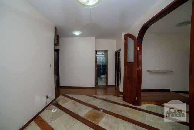 Apartamento à venda com 3 dormitórios em Alto caiçaras, Belo horizonte cod:338784 - Foto 4
