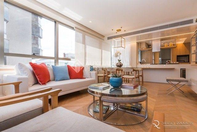 Apartamento à venda com 2 dormitórios em Moinhos de vento, Porto alegre cod:262860 - Foto 14