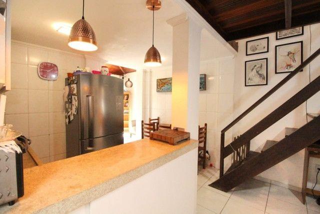 Casa ampla e muito aconchegante - 5 minutos a pé da Praia do Forte - Para até 10 pessoas - Foto 3