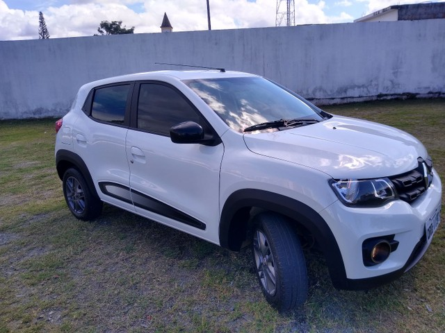 Renault kwid intense - Foto 2