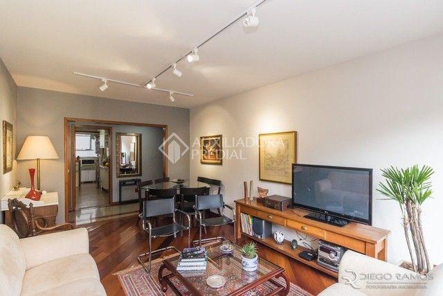 Apartamento à venda com 3 dormitórios em Moinhos de vento, Porto alegre cod:12766