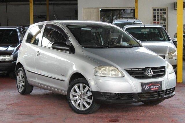 Volkswagen Fox City 1.0 2P