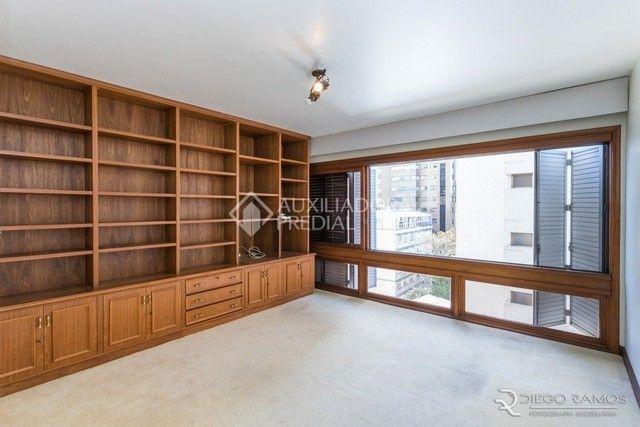 Apartamento à venda com 3 dormitórios em Moinhos de vento, Porto alegre cod:299816 - Foto 13