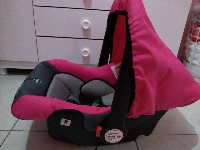 Bebê conforto 0-13 kilos
