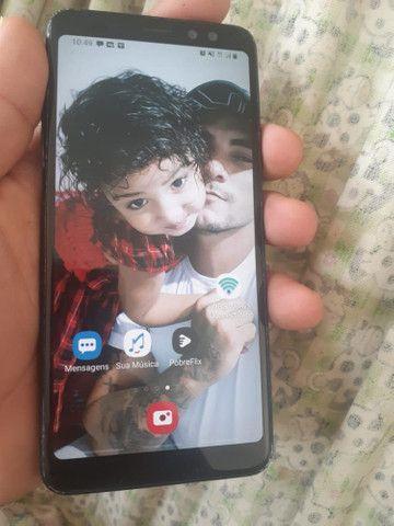 Samsung A8 64Gigas 4Ram 700$ - Foto 2