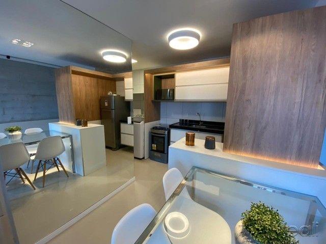 Apartamento à venda com 3 dormitórios em Benfica, Fortaleza cod:RL134 - Foto 11