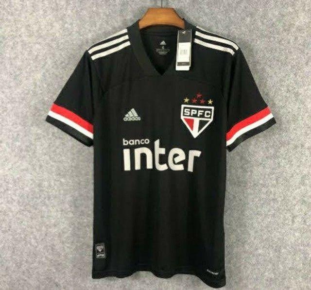 Camisa do São Paulo  oficial  - Foto 2