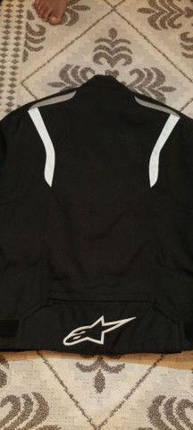 Jaqueta unissex e luva  - Foto 2