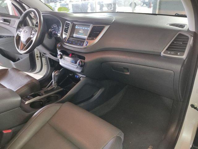 Hyundai New Tucson GL 1.6 Turbo - Foto 10