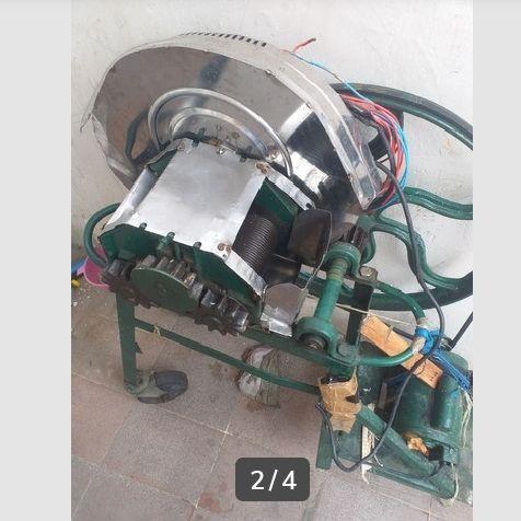 Maquina de caldo de cana - Foto 2