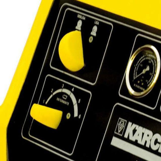 Lavadora de alta pressão Karcher HD 8/15s - Foto 2