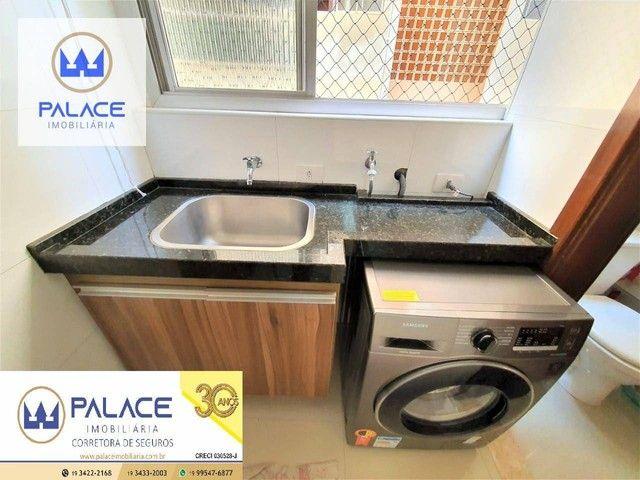 Apartamento com 3 dormitórios à venda, 86 m² por R$ 350.000,00 - Nova América - Piracicaba - Foto 7