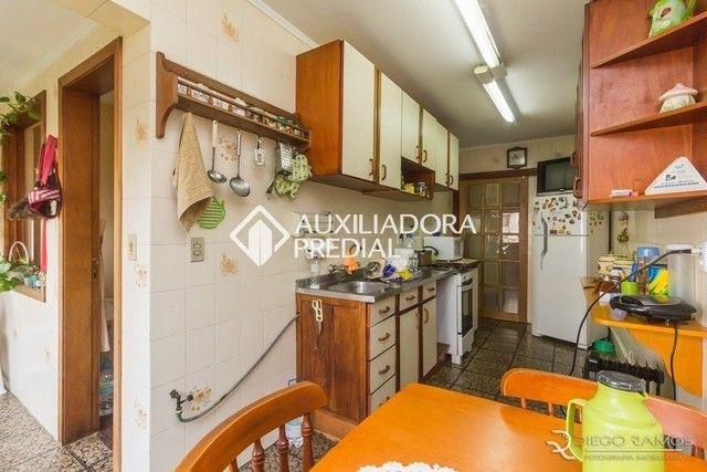 Apartamento à venda com 3 dormitórios em Cristo redentor, Porto alegre cod:262637 - Foto 6