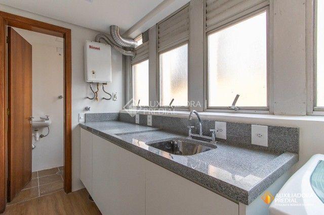 Apartamento à venda com 3 dormitórios em Moinhos de vento, Porto alegre cod:323575 - Foto 12