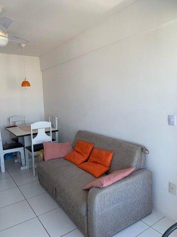 Alugo apartamento 2/4 todo mobiliado  - Foto 3