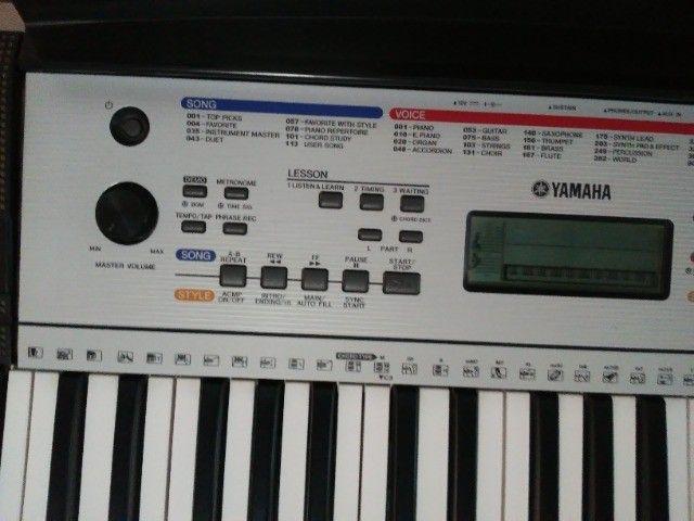 Teclado Yamaha - Foto 4