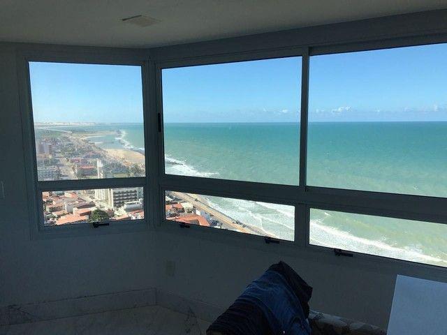 Alenuska creci-5186 - Venda - Flat c/ 1 quarto, 45 m² - R$ 360.000 - Petrópolis - Natal/RN