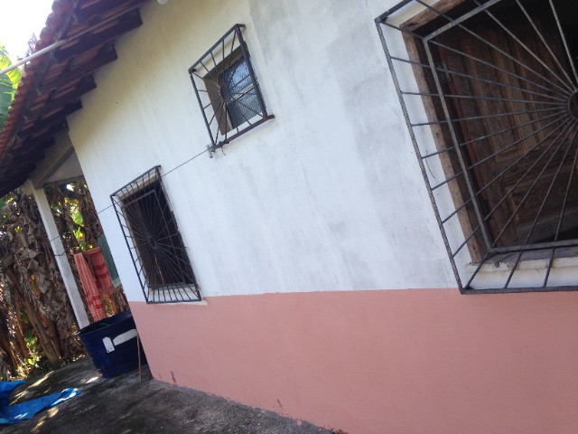 Vende-se casa próxima a Ufam-Parintins (100 mil). FONE: * ? Noélio - Foto 12