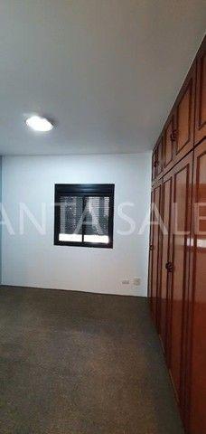 Apartamento para alugar com 4 dormitórios em Paraíso, São paulo cod:SS27825 - Foto 8