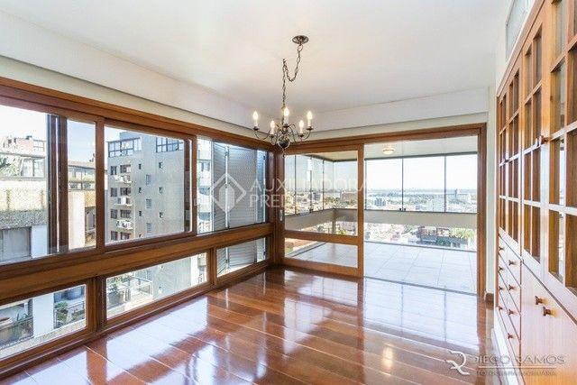 Apartamento à venda com 3 dormitórios em Moinhos de vento, Porto alegre cod:299816 - Foto 3