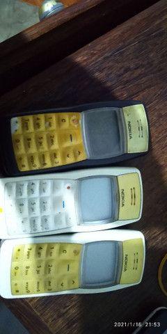 Nokia 1100 - Foto 2