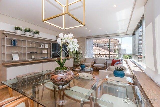 Apartamento à venda com 2 dormitórios em Moinhos de vento, Porto alegre cod:262860