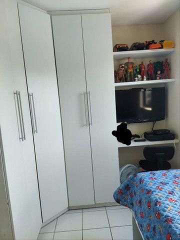 Vendo 2/4 na Jatiúca com Planejados Nascente 1 vaga no subsolo  - Foto 2