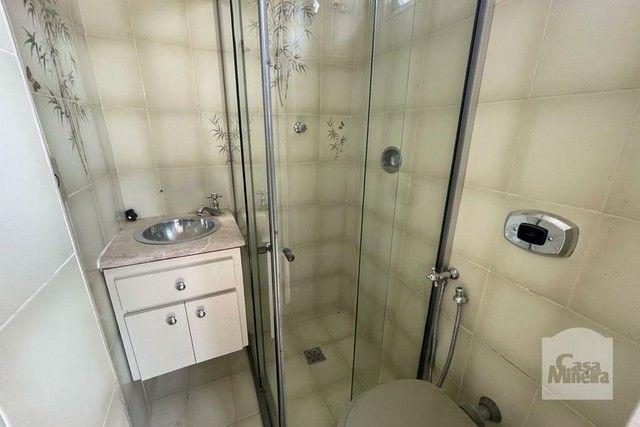 Apartamento à venda com 2 dormitórios em Coração de jesus, Belo horizonte cod:266317 - Foto 10