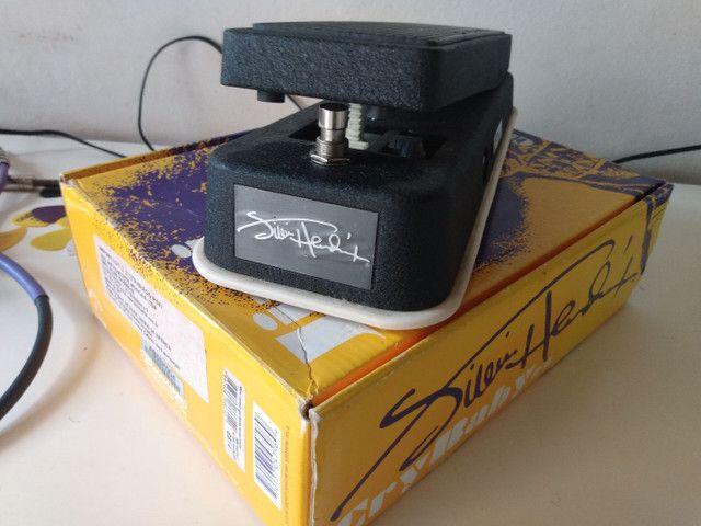 Pedal Cry Baby Dunlop Jimi Hendrix USA